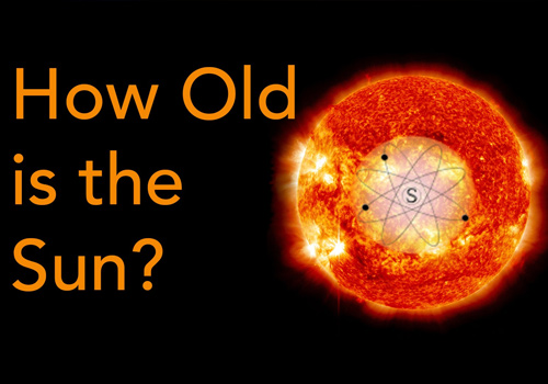 Questions and Answers About the Sun | High Altitude Observatory