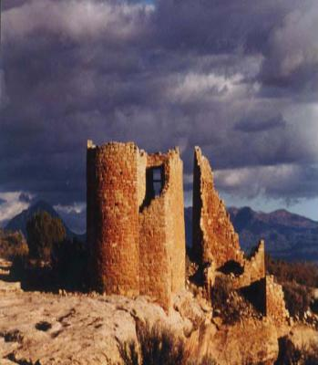 Hovenweep Castle image