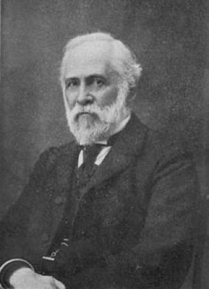 Charles Augustus Young image