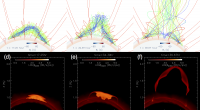 A 3D MHD simulation of the eruption of a prominence-carrying coronal flux rope