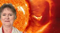 Delores Knipp and Geomagnetic Storms