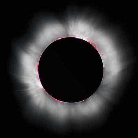 1999 total eclipse image